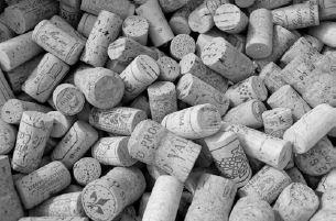 Kork – zu schade für den Mülleimer!