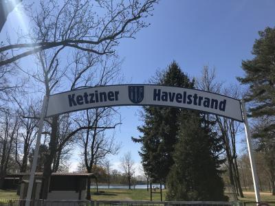 "Öffnung ""Ketziner Havelstrand"" verschoben"