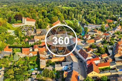 Foto zur Meldung: Tag der Städtebauförderung – Lübbenau/Spreewald lädt zum digitalen Stadtrundgang ein