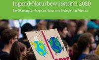 Erste Jugend-Naturbewusstseinsstudie: Wunsch nach mehr Wissen über Arten, klares Votum für die Energiewende und Skepsis gegenüber Gentechnik in der Landwirtschaft