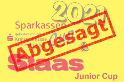 Laufserien 2021 abgesagt