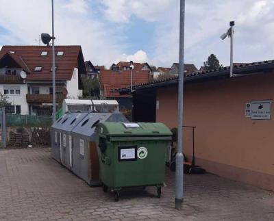 """""""Odenwälder Müllhelden"""""""