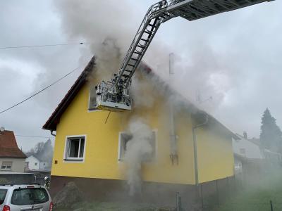 Einsatz 47/2021 Feueralarm