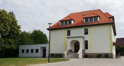 Bibliothek Gemeinde Krayenberggemeinde ab 04.05.2021 wieder geöffnet