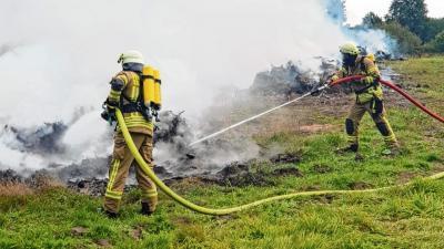 So lief 2020 für Tangstedts Freiwillige Feuerwehr