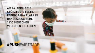 Das ausbeuterische Geschäft der Textilindustrie