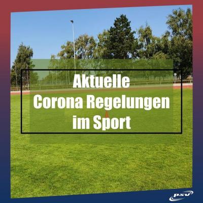 Aktuelle Corona Regelungen