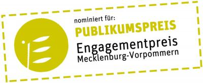 Logo Engagementpreis MV
