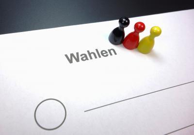 Stadt Beeskow sucht Wahlhelfer*innen