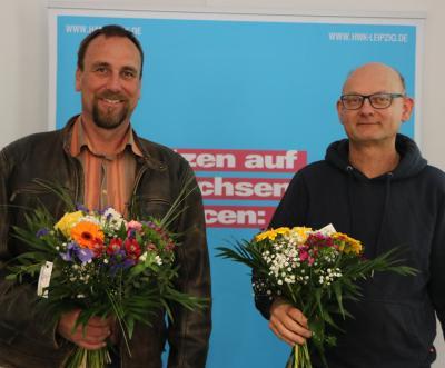 Neuwahl Vorstand Glaser Innung Leipzig