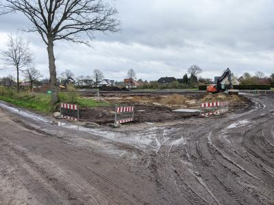 Baugebiet Langloh