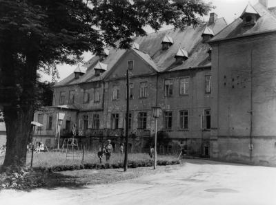 """Foto zur Meldung: Meldeschluss bei der Stiftung """"Anerkennung und Hilfe"""""""