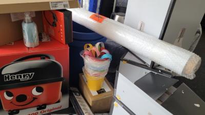 Equipment für's Büro