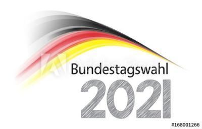 Es werden Wahlhelfer*innen für die Bundestagswahl am 26.092021 gesucht