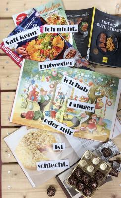 06.05.21 - Internationaler Anti-Diät-Tag