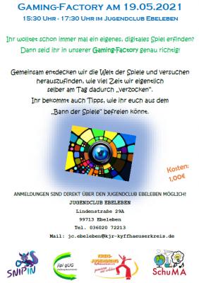 Gaming-Factory