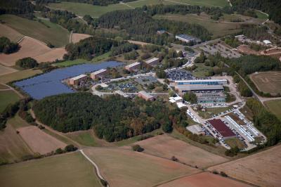 Gewerbegebiet Husarenpark Sontra