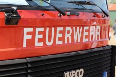 Foto zur Meldung: Innenministerium fördert die Erweiterung des Feuerwehrgerätehauses in Wyk mit 750.000 Euro
