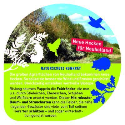Lobetaler Naturschutzbecher
