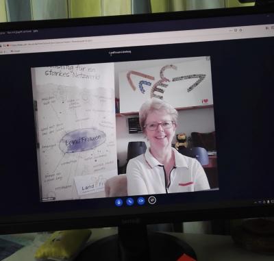 Vorschaubild der Meldung: Online Kreisverbandssitzung