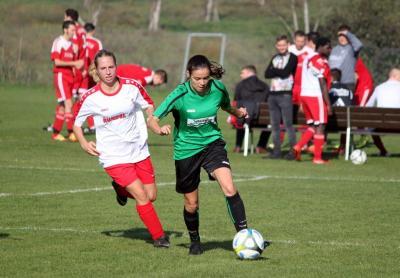 FG Damen - SV Beuren 12:0