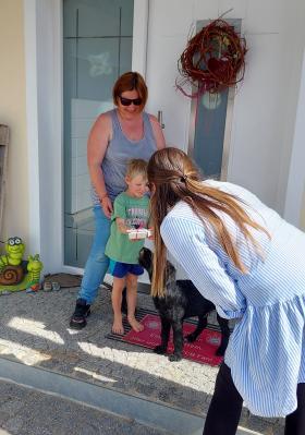 Memory Aktion vom Kindergarten Am Gabis
