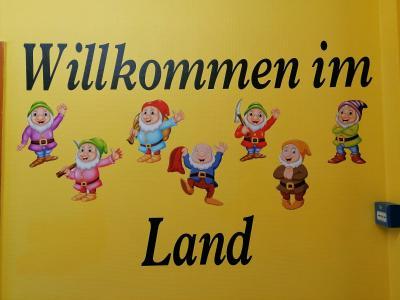 Vorschaubild der Meldung: 30 Jahre Kindertagesstätte ``Zwergenland`` Berka/ Hainich
