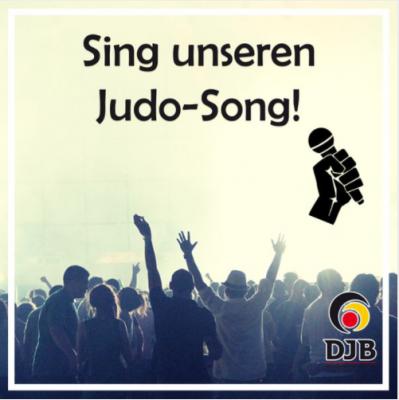 Foto zur Meldung: Casting-Aufruf: Sing unseren Judo-Song!