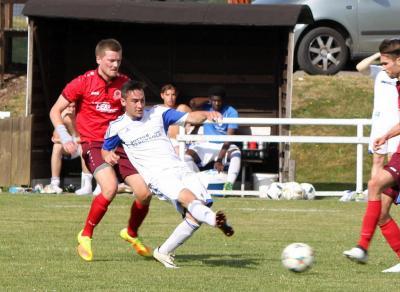 FG Herren I - TSV Berg II 2:0