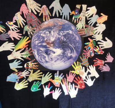 Projektwoche zum Klimaschutz