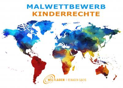 Alle Kinder haben Rechte - weltweit!