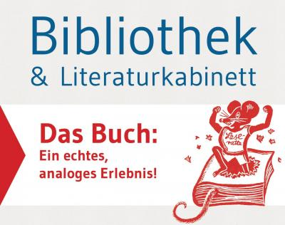 Foto zur Meldung: Bibliothek Bad Saarow wieder für Besucher geöffnet