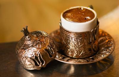 Coffee To Veda - Ayurvedische Variationen unseres Lieblingsgetränks