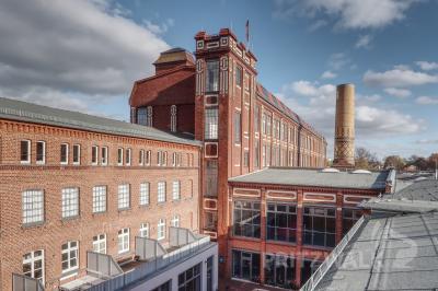 Die Museumsfabrik Pritzwalk, die Bibliothek, das Archiv und der Strei-cheltierhof öffnen wieder ihre Pforten. Foto: Lars Schladitz