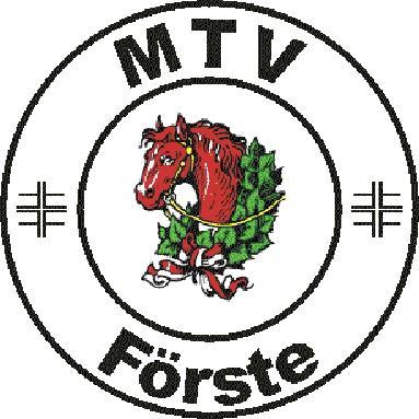MTV-Übungsbetrieb ab 19.05.2021 auf dem Sportplatz in Förste