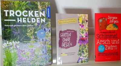 Neue Sachbücher