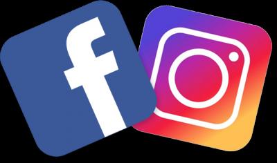 Besucht uns auf Facebook und Instagram!