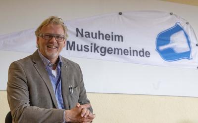 Foto zur Meldung: Auf Wiedersehen, Marcus Pritsch!