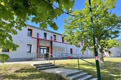 Foto zur Meldung: Besuch der Stadtbibliothek ab Dienstag wieder möglich