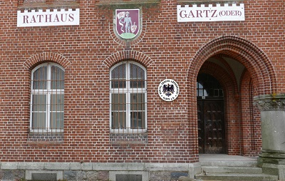 Besuchen Sie uns im alten Amtsgerichts- bzw. Rathausgebäude!