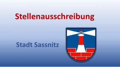 Neubesetzung der Schiedsstelle der Stadt Sassnitz