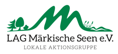 LAG Märkische Seen mit neuem Vorstand