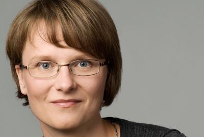 Dörthe Ziemer, freie Journalistin