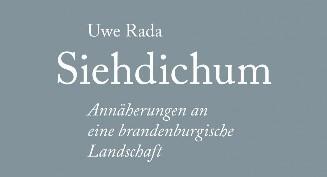 Buchcover Siehdichum (Ausschnitt)