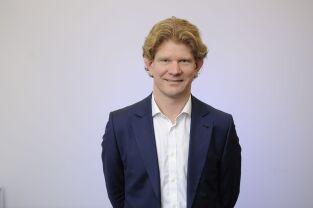 Wolfram Korr, Geschäftsführer der Brandenburgischen Sommerkonzerte. Foto: PR/Paolo Risser