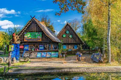 Foto zur Meldung: Freilandmuseum öffnet zum Pfingstwochenende wieder für den Besuch