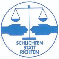 Öffentliche Ausschreibung - Besetzung des Ehrenamtes als Schiedsmann/Schiedsfrau