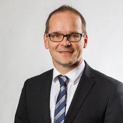 Kultusminister Grant Hendrik Tonne