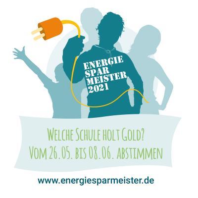 Welche Energiesparmeister-Schule holt den Bundessieg?