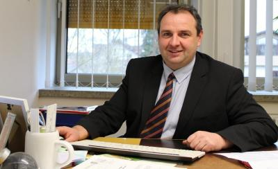 Foto zur Meldung: Stellungnahme des Ersten Bürgermeisters zum Haushalt 2021